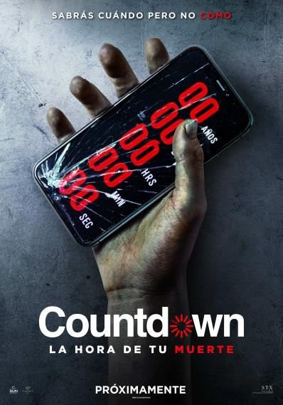 Countdown. La hora de tu muerte.